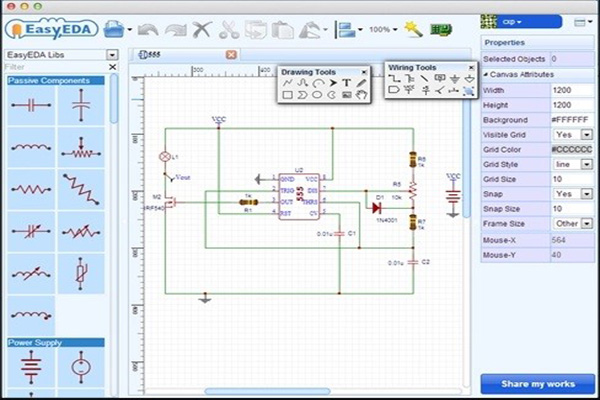 نرم افزار های طراحی PCB
